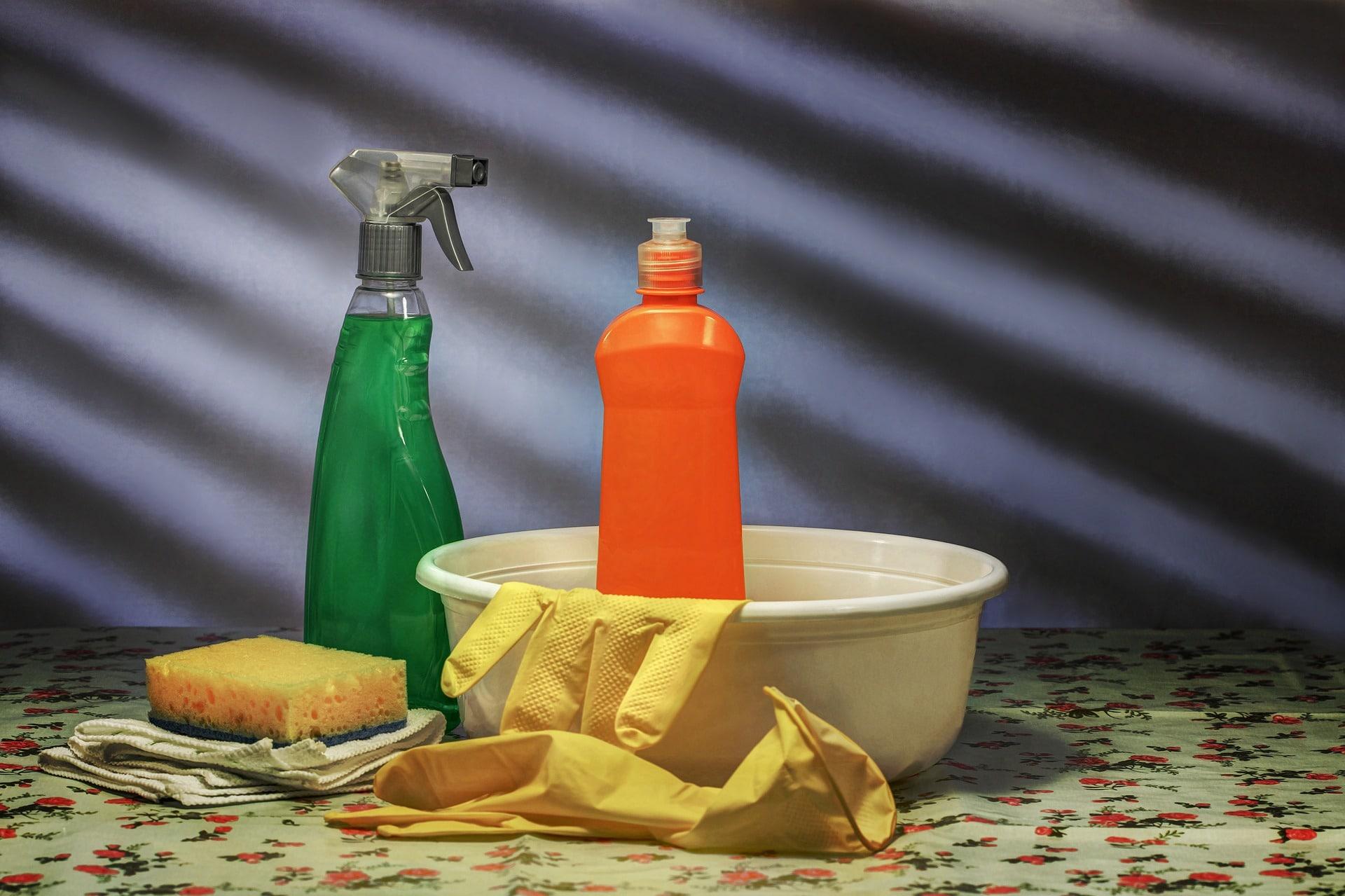 5 טיפים פשוטים כיצד לבחור את שירות ניקיון הבתים הטוב ביותר