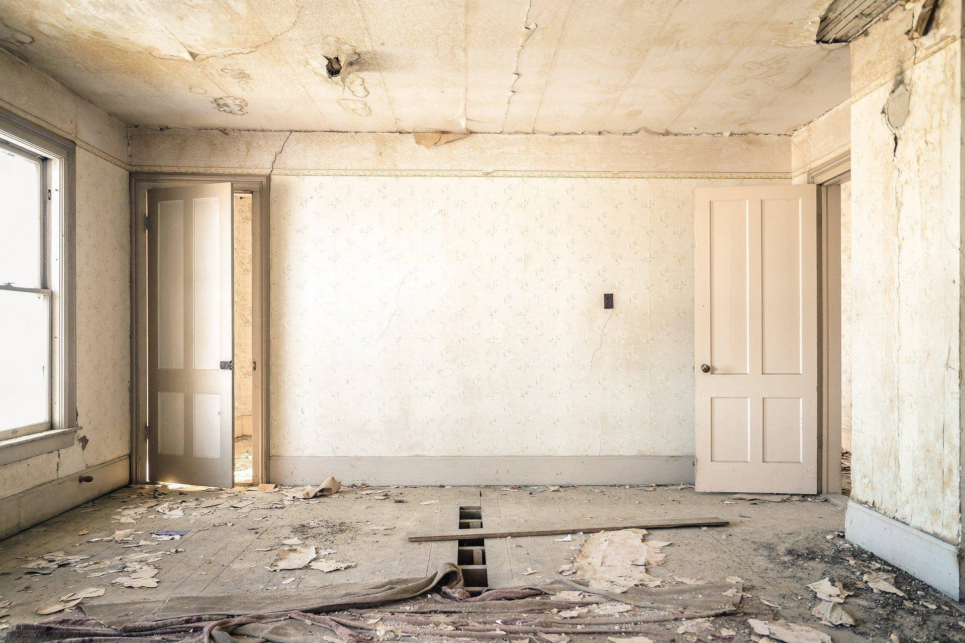 ניקיון בתים לאחר שיפוץ - טיפים שצריך להכיר